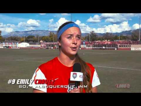 Women's Soccer Scores 5 Goals, Beats Fresno State