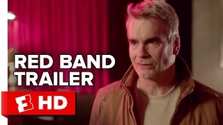 He Never Died Official Red Band Trailer 1 (2015) - Henry Rollins, Booboo Stewart Movie HD
