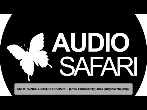 Sven Kerkhoff - Whats Up (Original Mix)Audio Safari