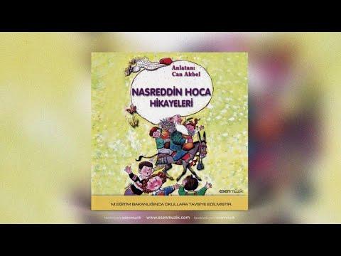 Can Akbel - Nasreddin Hoca Sunum - Official Audio