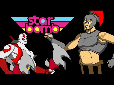 God of No More - Starbomb Music Video