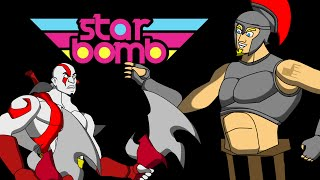 Repeat youtube video God of No More - Starbomb Music Video