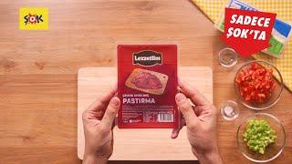Ara Sıcakların Vazgeçilmez Lezzeti: Paçanga Böreği