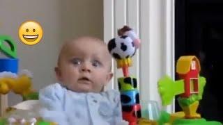 Video divertente con bambini che ridono...