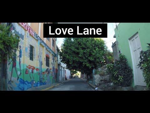 Download Love Lane, Downtown, Kingston, Jamaica Mp4 baru