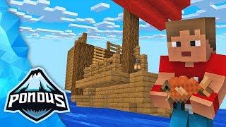 PRANKER VERCINGER TILBAGE! | Dansk Minecraft: Pondus++ #10