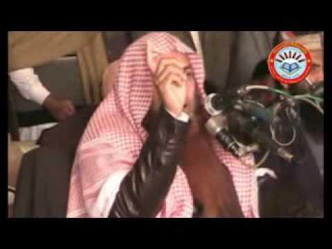 AY MUSALMAAN FAISLA KAR!!! - Shaikh Tayyab ur Rehman