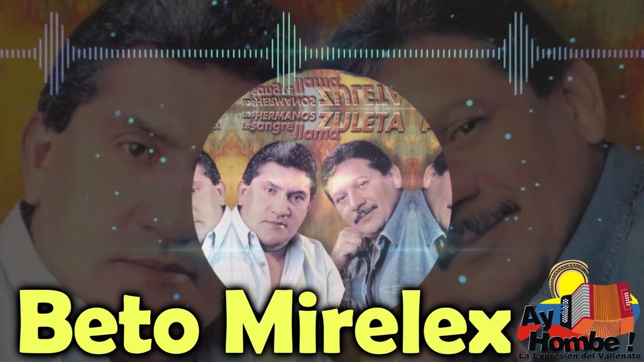 Download Soy feliz- Los Hermanos Zuleta (Con Letra)