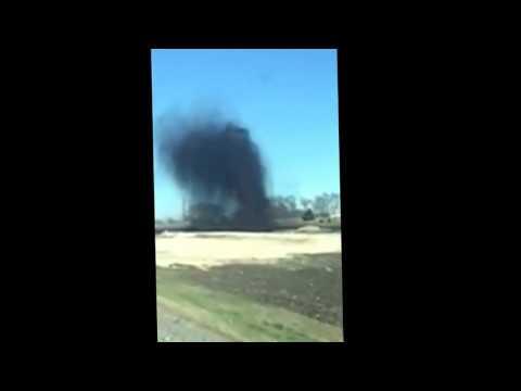 blue ridge texas oil pipeline spills  600,000 Gallons of Oil!!!!!