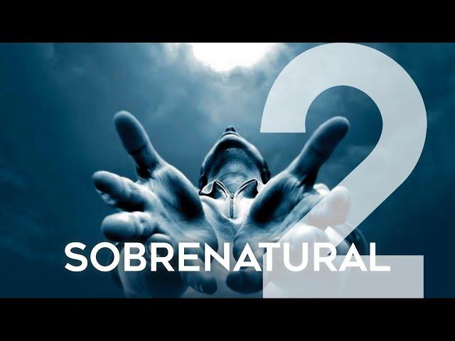 SOBRENATURAL - 2 de 2 - Da Água ao Fogo