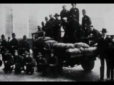 Seattle General Strike 1919