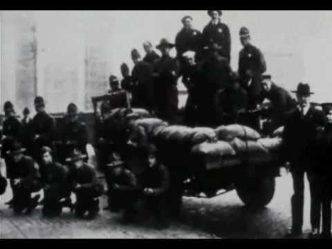 Seattle General Strike 1919