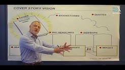 Cover Story Vision - The key to success