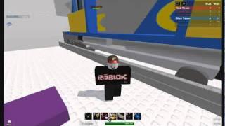 roblox i blow up csx train 9842