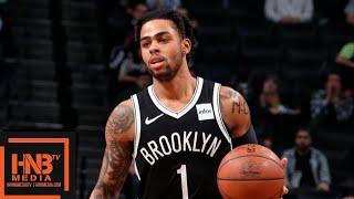 Brooklyn Nets vs Chicago Bulls Full Game Highlights | 01/29/2019 NBA Season