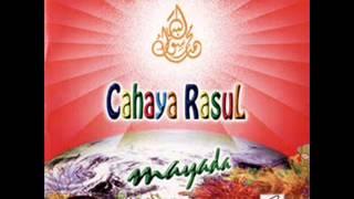 Mayada Full Album Cahaya Rasul Vol 1