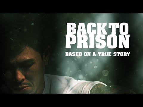 BACK TO PRISON - Short film (Full version) Light up team