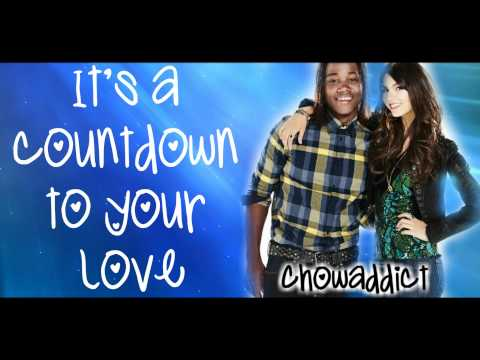 Victoria Justice and Leon Thomas III - Countdown (hd)