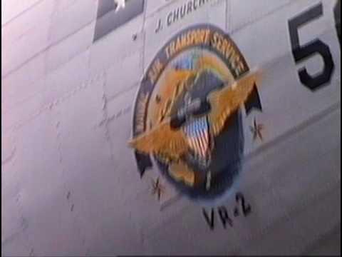 The 1991 Air Show at the Scranton/Wilkes Barre International Airport