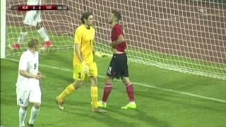 Video Gol Pertandingan Albania U-21 vs Estonia U-21