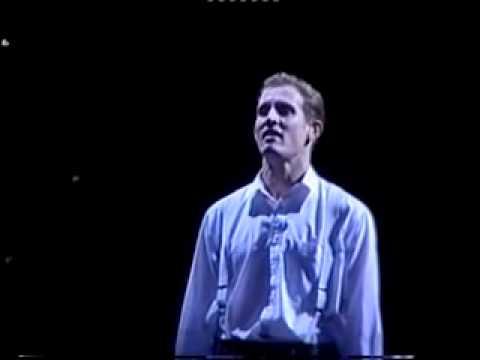 Tenterfield Saddler (The Boy From Oz) - 1998 Australia