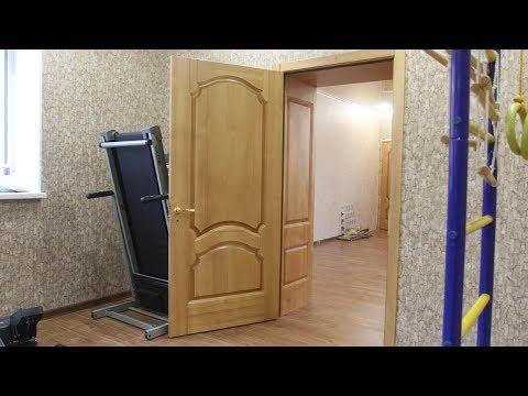 видео: # Двери УШИ СПАНИЕЛЯ