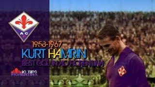 ⑦ Kurt Hamrin ● Best Gol in AC Fiorentina