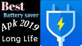 आ गया Best Battery Saver Apk |2019 |Go battery pro | Rais Tech screenshot 1