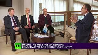 Video CrossTalk: Imagining Russia (EXTENDED VERSION) download MP3, 3GP, MP4, WEBM, AVI, FLV November 2017