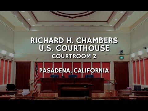 13-56104 Adonai El-Shaddai v. Jeffrey Wang, MD