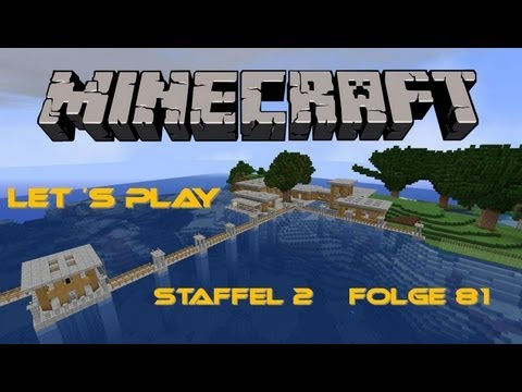 Minecraft 1.4.7 Industrial Folge 81 Staffel 2 Grrr Nix geht [HD+][DE]