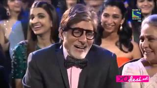 61st Filmfare Awards 2016 7th February 2016 Part 7