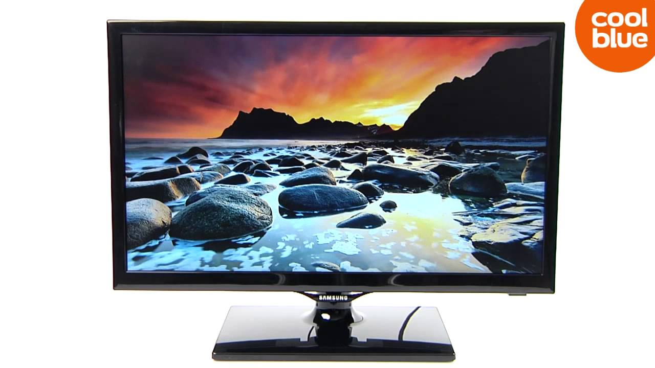 Samsung F5000 Full HD Led TV Videoreview En Unboxing (NL BE)