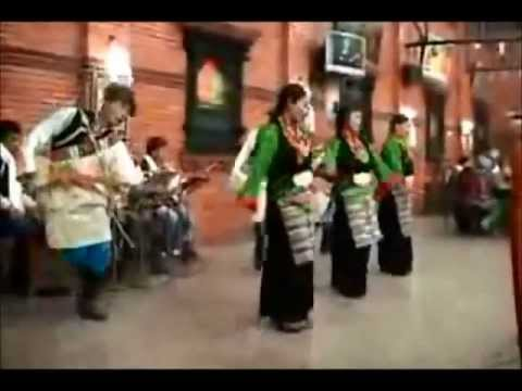 NTLA  (Nepal Tibetan Lhamo Association)