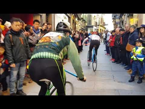 82 Carrera del Pavo Segovia 2017 Día de Navidad 25/12/17 (3)
