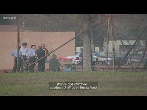 Stockton elementary school teachers remember shooting anniversary 30 years ago