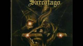 Lustful - Nightmare (Sarcofago Cover)