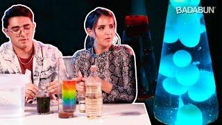 YouTubers hacen Experimentos extremos con agua