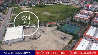Pruksa Town An Đồng GĐ 2 - LH: 0934.202.992