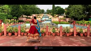 Chogada Tara| loveyatri| Garba dance| shefali jhawer|Thaap beat of dance