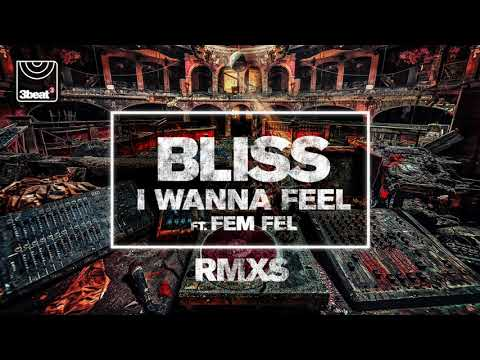 BLISS - I Wanna Feel (ft. Fem Fel) (Kydus Edit) mp3