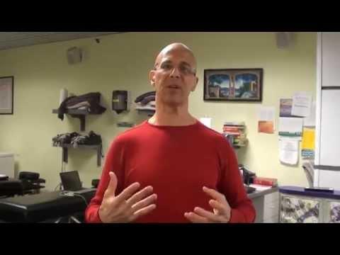 Instant Pain Relief Utilizing Simple Breathing Technique - Dr Mandell