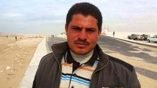 قناة السويس الجديدة مصر: المهندس رجب يعلن مفاجأة سارة للمصريين حول القناة