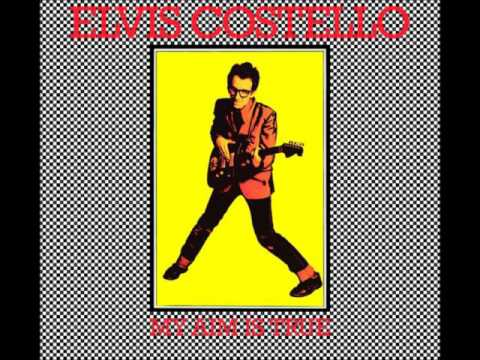 Elvis Costello   (The Angels Wanna Wear My) Red Shoes with Lyrics in Description