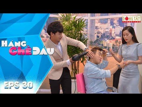 Hàng Ghế Đầu | Tập 30 Full HD: Lâm Vỹ Dạ Xem Thường Hữu Tín Và Cái Kết khá Đắng
