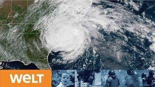 HURRIKAN FLORENCE: Wassermassen fluten den Südosten der USA