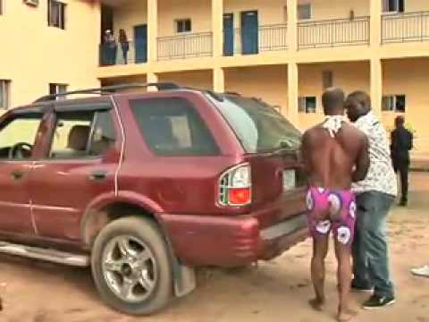 Osun State Ritual