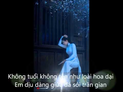 THIẾU NỮ _ Nhạc Võ Tá Hân - Thơ Huỳnh Văn Dung - Ca sĩ Ánh Tuyết