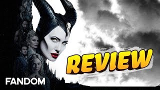 Maleficent: Mistress of Evil | Review!