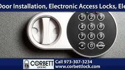 Morristown Locksmith & Key Repairs | Corbett Lock
